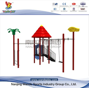 Swing Combination Kids Parque de Diversões Classical Playset